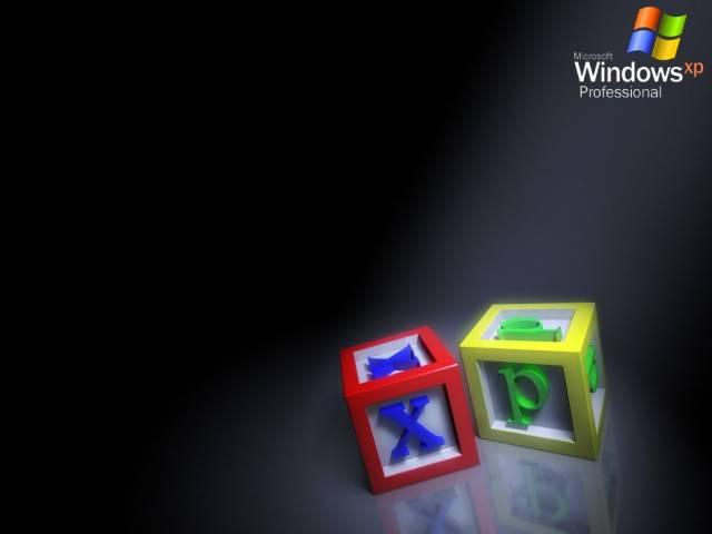 Windows XP 007.